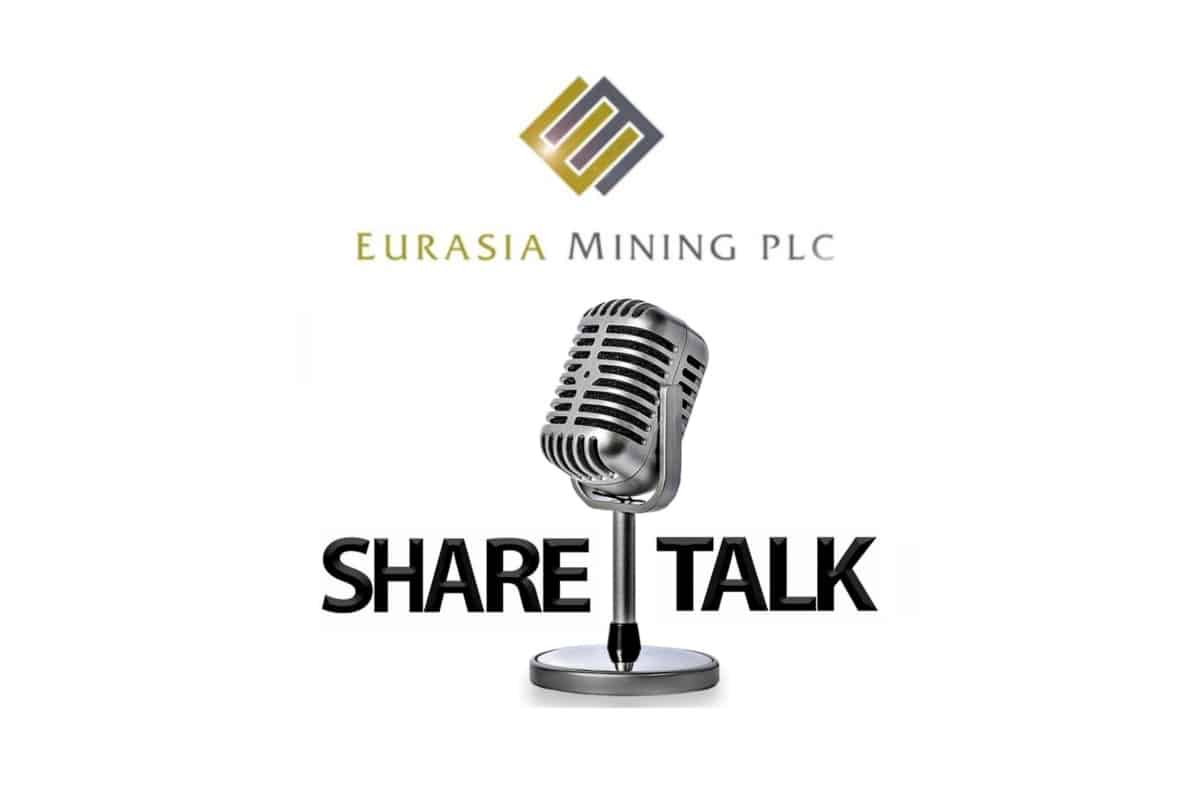 eua 1 - Eurasia Mining PLC (EUA.L) ln advanced discussions with a new Nominated Adviser