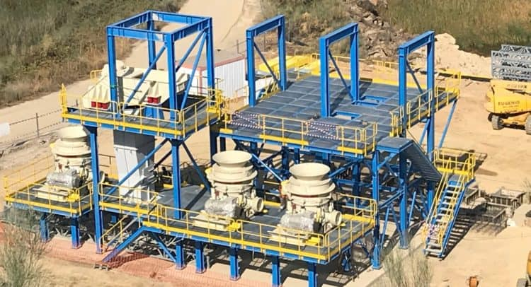 Dn67VbJU0AAohsR 750x406 - W Resources PLC (LON:WRES) First Shipment from New Concentrator Plant