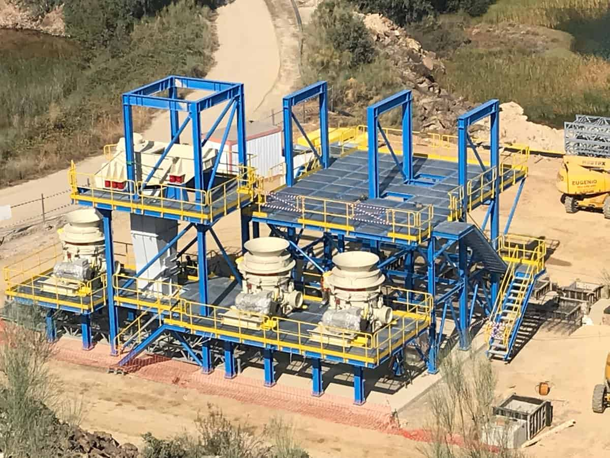Dn67VbJU0AAohsR - W Resources PLC (LON:WRES) First Shipment from New Concentrator Plant