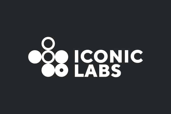 ICON - Iconic Labs PLC (LON:ICON) New Consulting & Marketing Joint Venture
