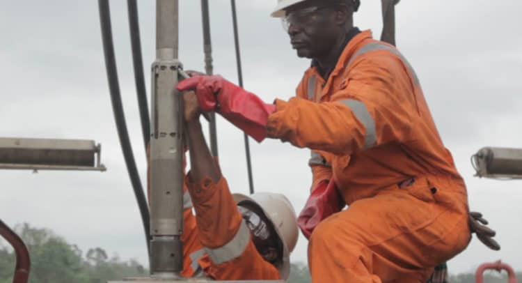 OIL 750x406 - Ascent Resources PLC (AST.L) Signature of MOU on Further 3 Cuban Licences