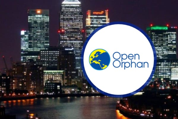 ORPH - Open Orphan PLC (ORPH.L) Major New Contract and Directorate Change