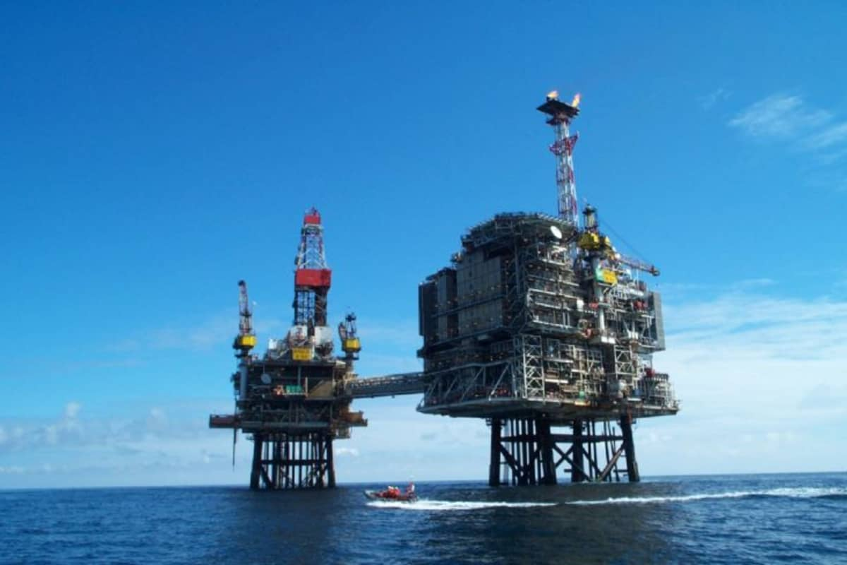 SQZ - Serica Energy plc (SQZ.L) Drilling Rig Contracted for Rhum-3 Intervention