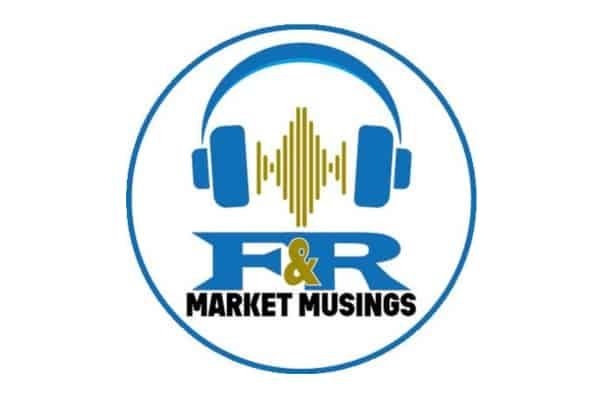 MARKET MUSE - Market Musings with Fairbairn & Russell Podcast, 13th March 2020