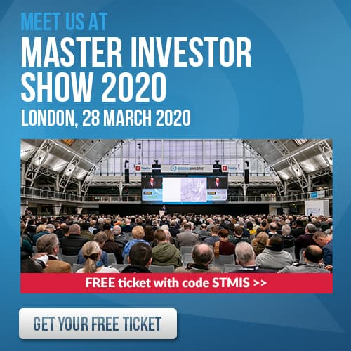 Master Investor Show 2020