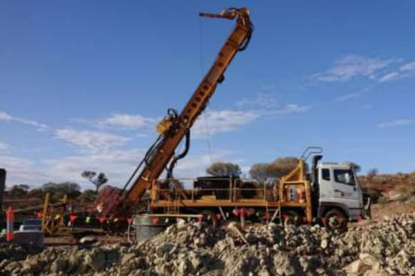 MTR - Metal Tiger plc (MTR.L) Cobre: 6,000 Meter Drilling Campaign to Commence at Perrinvale Project