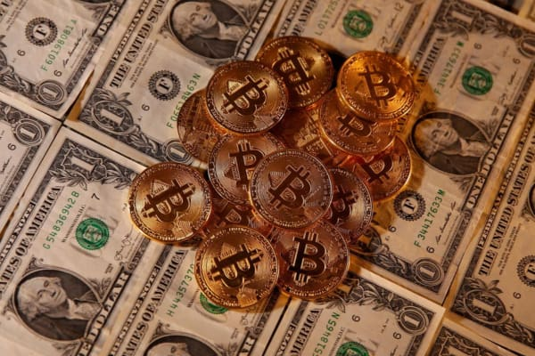 bitcoin - Is bitcoin's 2020 rally another flash in the pan?