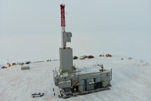 88E - 88 Energy Limited (ASX:LON:88E) Operations Update