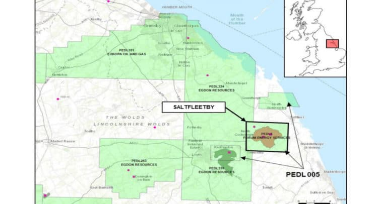 ANGS 750x406 - Angus Energy PLC (ANGS.L) Operations and Planning Update