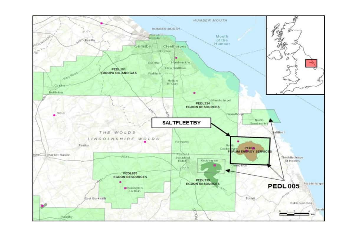 ANGS - Angus Energy PLC (ANGS.L) Operations and Planning Update