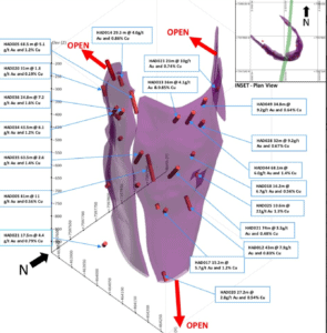 Image 2020 03 11 at 8.18.33 AM 2 295x300 - Greatland Gold PLC (LON:GGP) Further Outstanding Drill Results at Havieron