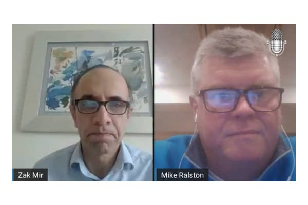 BRES 1 - Mike Ralston – CEO of Blencowe Resources (BRES.L) Video Update