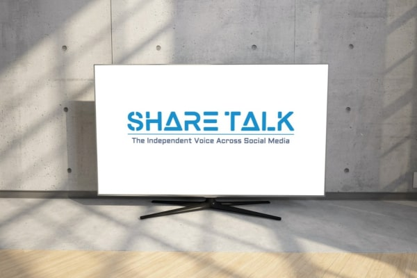 SHARE TALK TV 1 - Share Talk TV with Zak Mir & Alan Green