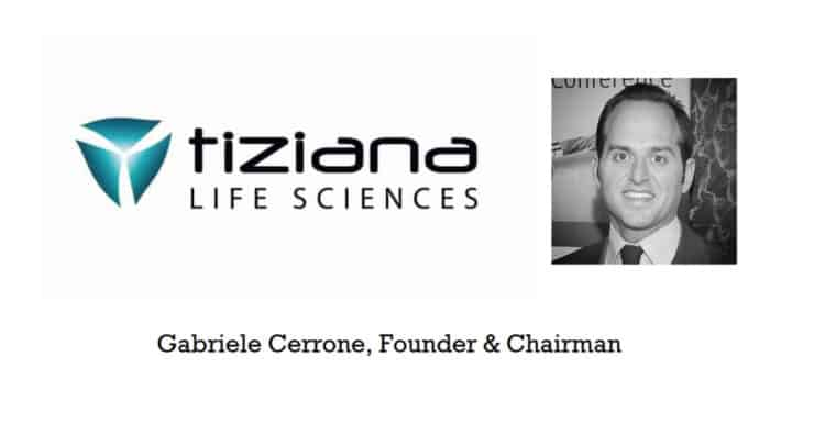 TILS 750x406 - Tiziana Life Sciences (TILS.L) Gabriele Cerrone, Founder & Chairman Interview