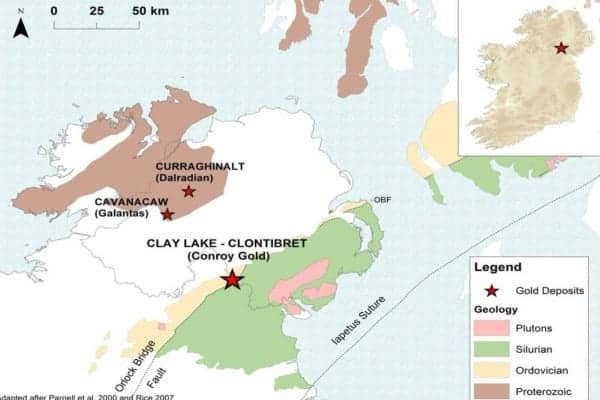 home page image2 0 - Conroy Gold & Natural Reso (CGNR.L) New gold mineralised outcrop discovery