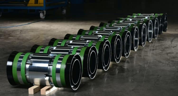 TECHMAR 750x406 - Tekmar Group PLC (TGP.L) Subsea Innovation seals multiple contracts for Pipe-in-Pipe Waterstops