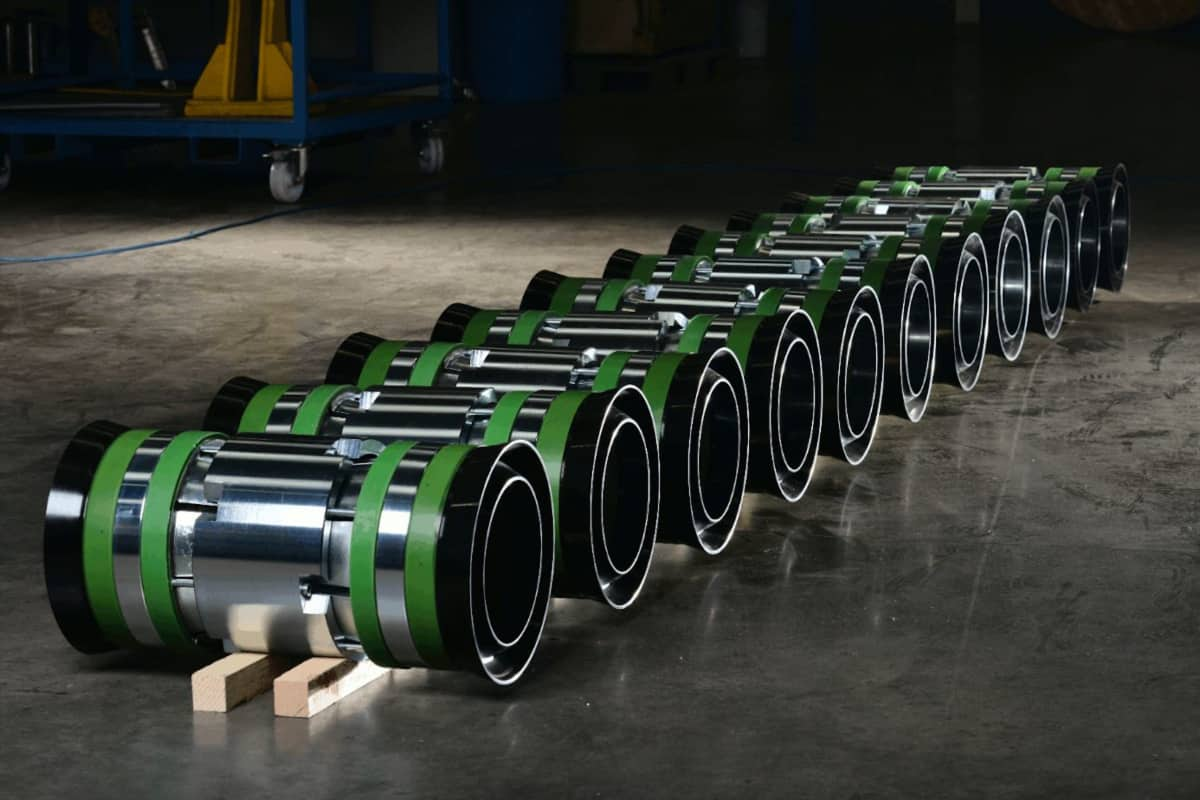 TECHMAR - Tekmar Group PLC (TGP.L) Subsea Innovation seals multiple contracts for Pipe-in-Pipe Waterstops