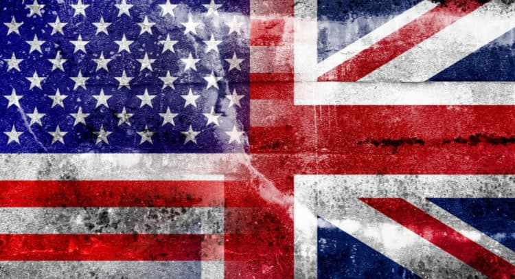uk 750x406 - Post-Brexit Trade Deal Talks With US To Begin This Week