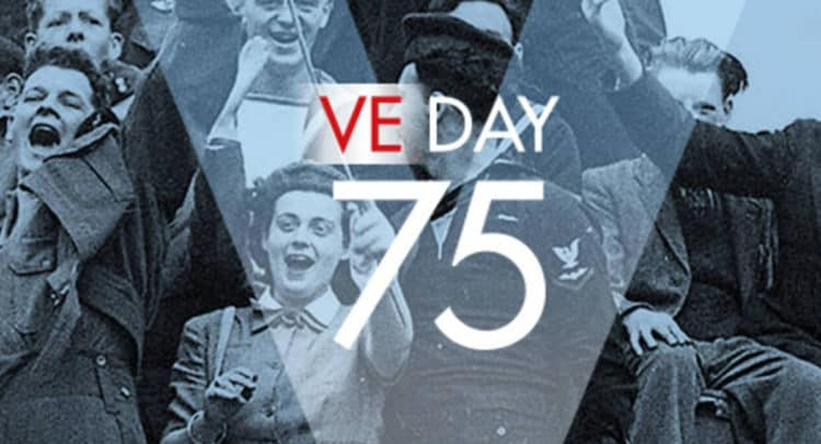 ve day 750x406 - St Brides Partners Weekly Brief, 8th May 2020