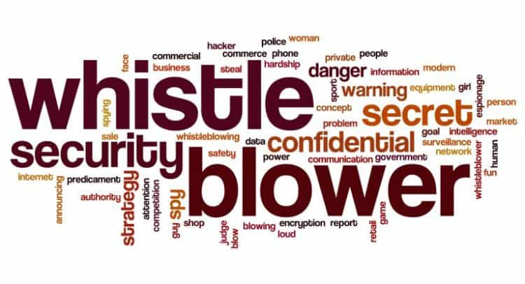 whistleblower word collage 768x512 1 750x406 - Whistle-blower campaign for easyJet/Airbus