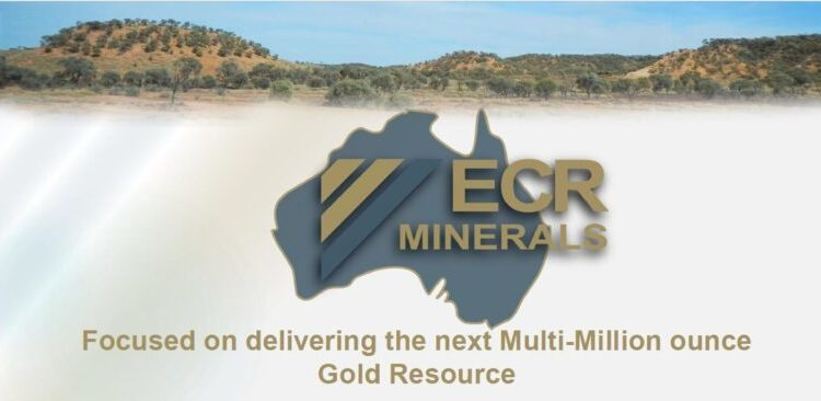ECR AusMapLogo 768x366 1 750x366 - ECR Minerals plc (ECR.L) Half-Yearly Results for the Six Months