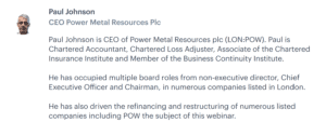 Image 2020 06 26 at 3.48.59 PM 300x113 - An Investor Presentation and Q&A Session with Power Metal Resources Plc (POW.L)
