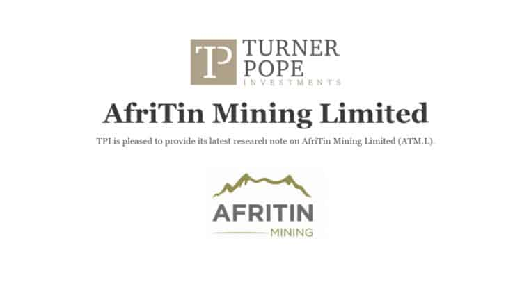 atm 750x406 - TPI provides its latest research note on AfriTin Mining Limited (ATM.L).