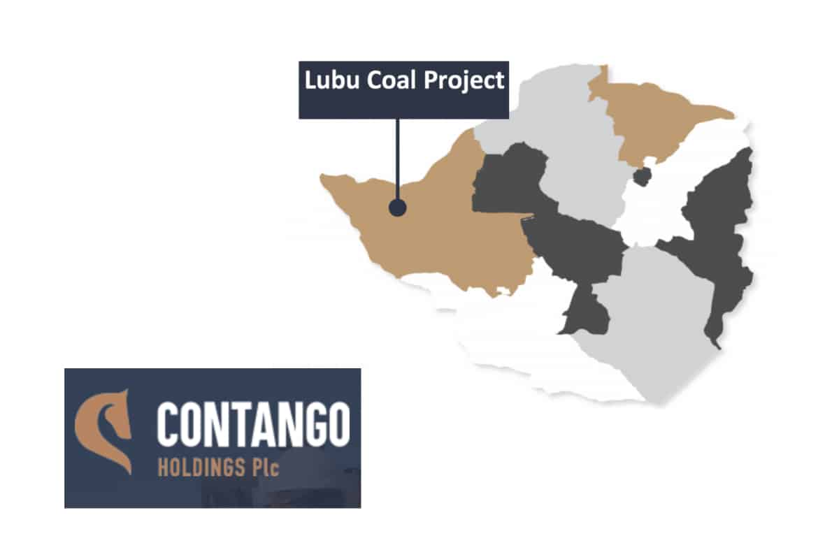 coal - Carl Esprey, Executive Director of Contango Holdings PLC (CGO.L) Podcast