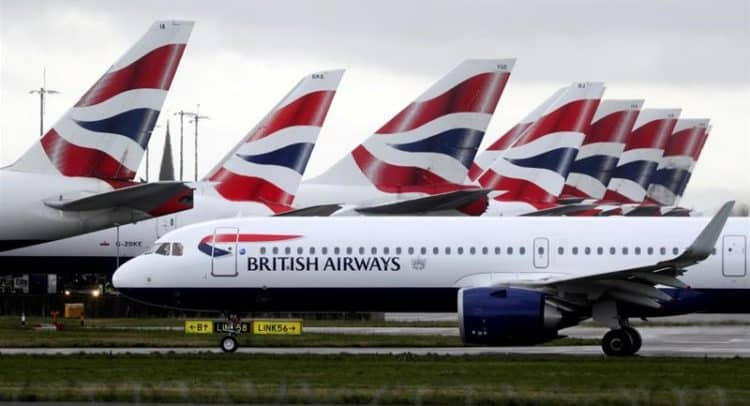 d2017cac98d5440eb3cbcf607de9bc58 18 750x406 - British Airways' Treatment Of Staff Is National Disgrace, Say UK MPs