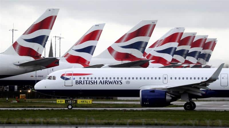 d2017cac98d5440eb3cbcf607de9bc58 18 - British Airways' Treatment Of Staff Is National Disgrace, Say UK MPs