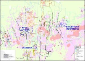 ecr map 190321 1024x731 1 300x214 - Craig Brown, Chief Executive Officer of ECR Minerals plc (ECR.L) Podcast