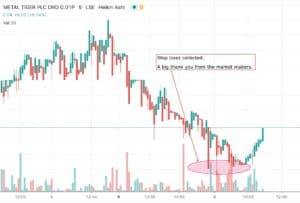 img 3082 300x203 - Metal Tiger (MTR.L) why share price at current level and why about to rerate