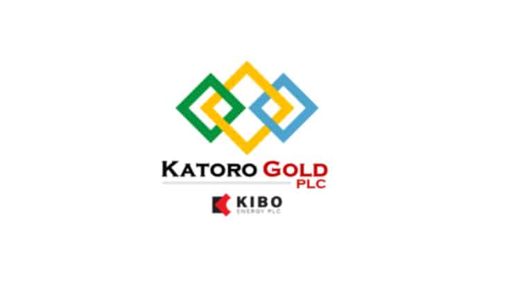 KIBO 1 750x406 - Katoro Gold PLC (KAT.L) Blyvoor Gold Tailings Project: Funding Update