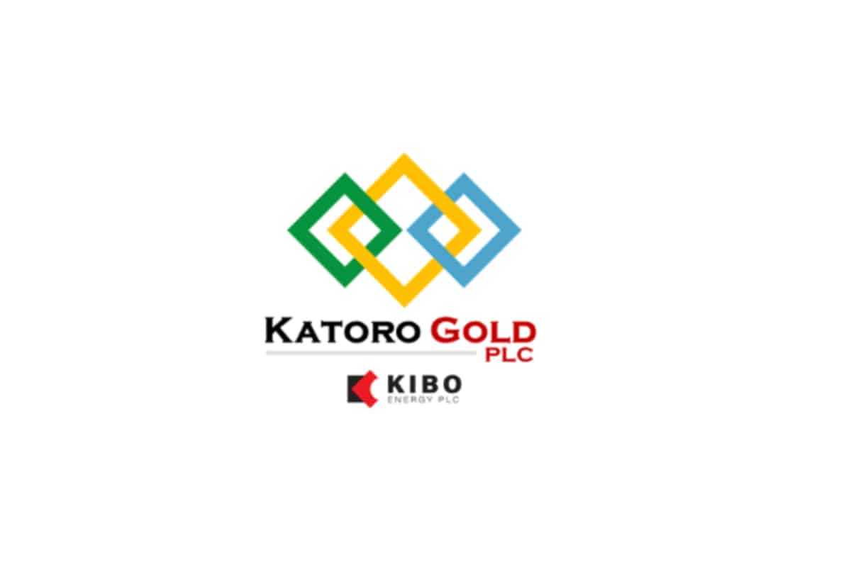 KIBO 1 - Katoro Gold PLC (KAT.L) Blyvoor Gold Tailings Project: Funding Update