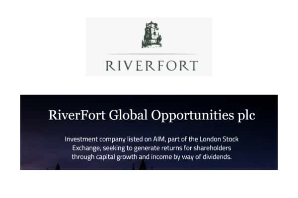 RIV - Riverfort Global Opportunities (RGO.L) Joins The TanGold Gold Rush