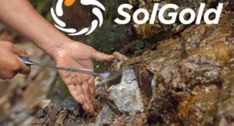 SOL 750x406 - SolGold PLC (SOLG.L) Response to CGP Intention to Requisition GM