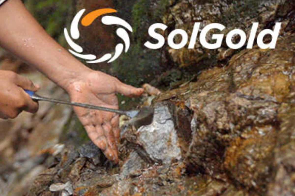 SOL - SolGold PLC (SOLG.L) Response to CGP Intention to Requisition GM