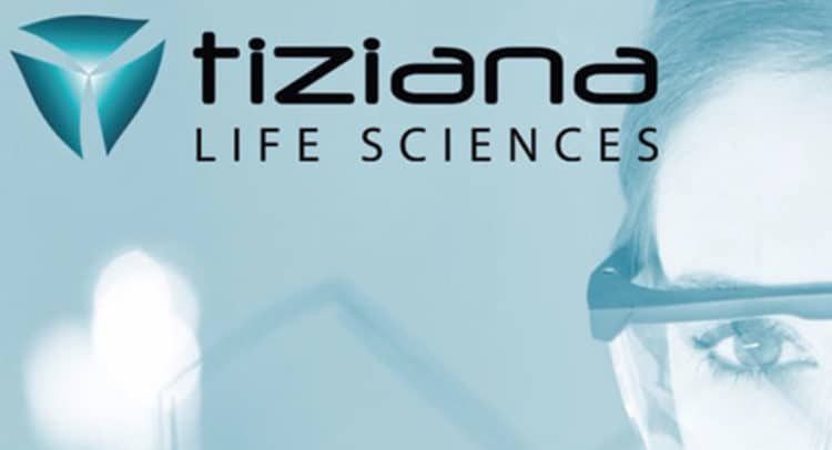 TILS 1 750x406 - Tiziana Life Sci PLC (TILS.L) Exercise of Options, Issue of Equity, PDMR Dealing