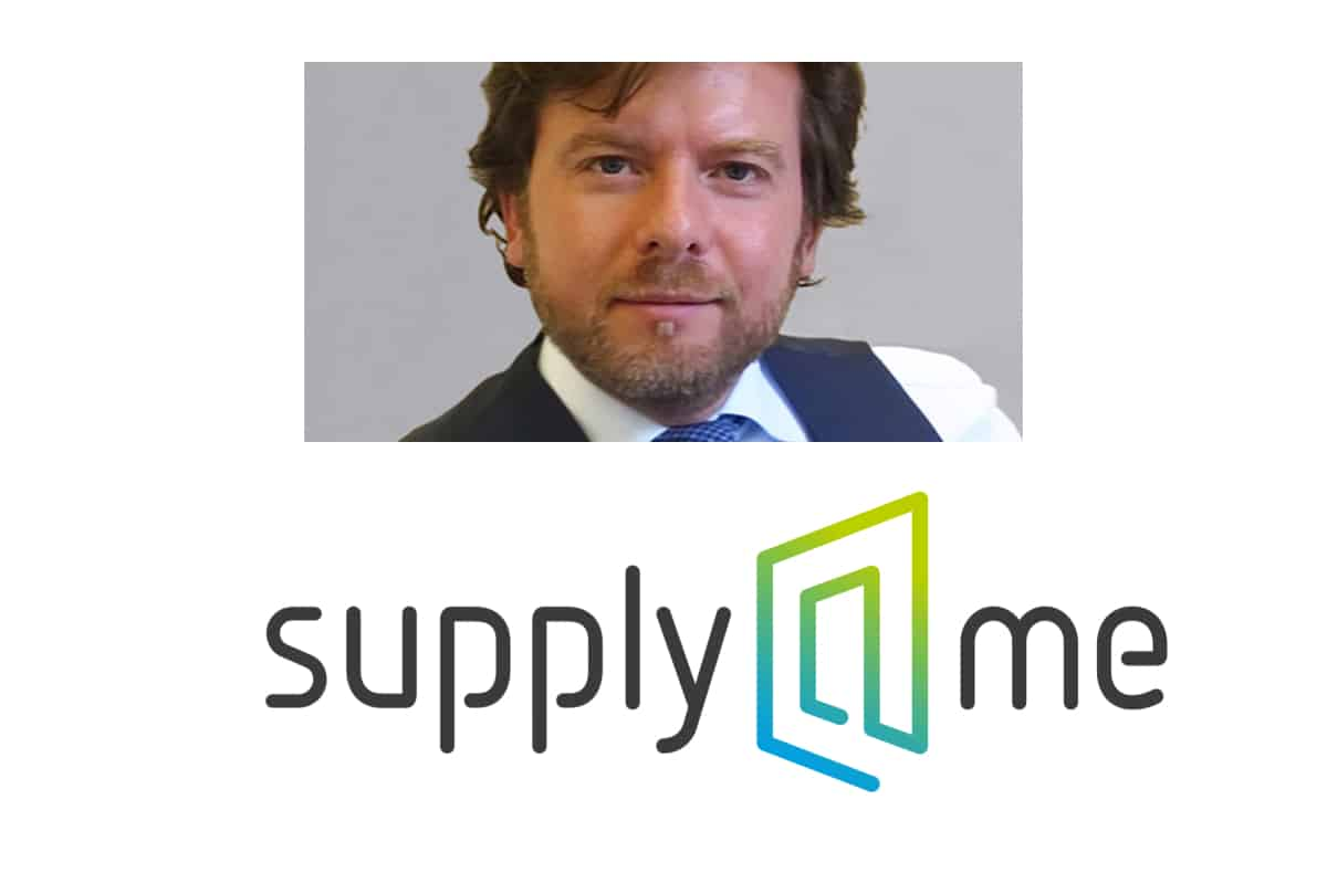 syme - Alessandro Zamboni, Founder & Chief Executive Officer Supply@Me Capital (SYME.L) Q&A