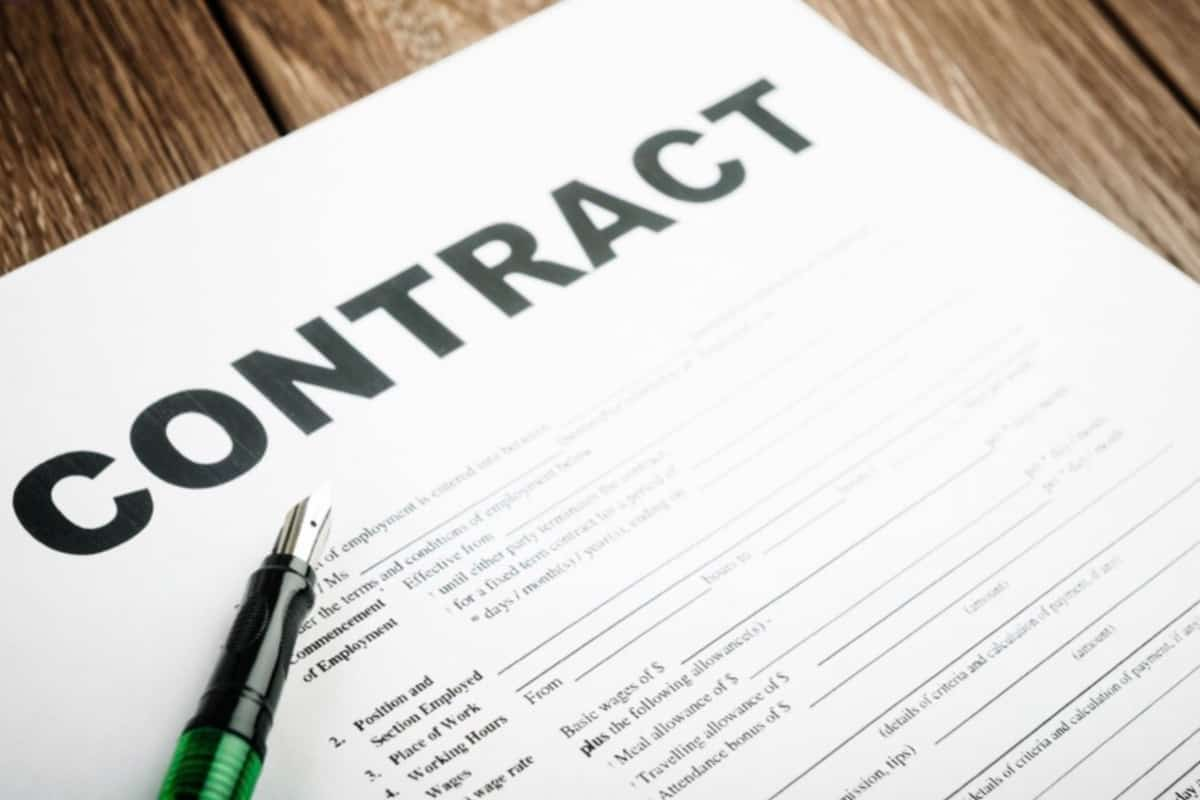 CONTRACT - Open Orphan PLC (ORPH.L) Contract Signed with UK Government