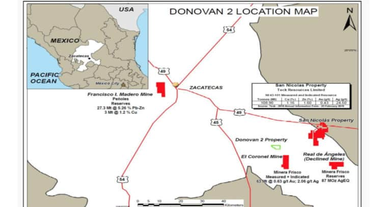 UFO 3 750x406 - Alien Metals Limited (UFO.L) Earn-in Agreement on Donovan 2 Copper Gold Project