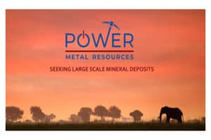 pow 300x200 - Power Metal (POW.L) Canadian Silver Project - Drilling Contract Signed