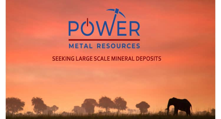 pow 750x406 - Power Metal (POW.L) Botswana Molopo Farms Complex - Drilling Update