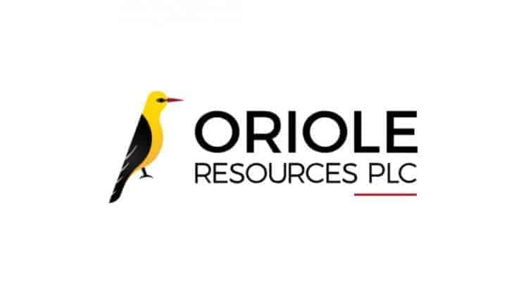 stencil.st 2 1 750x406 1 750x406 - Oriole Resources PLC (ORR.L) Drilling at Hesdaba Gold Project