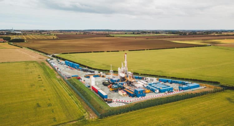 ujo wn 750x406 - Union Jack Oil PLC (UJO.L) West Newton B-1 Well Commencement of Drilling