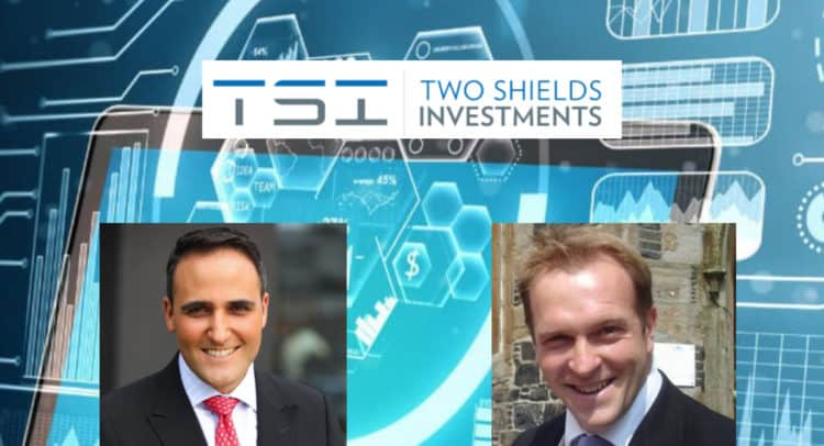TSI 750x406 - Yoav Keren, CEO at BrandShield & John Taylor, NED Two Shields Investments (TSI.L) Interview
