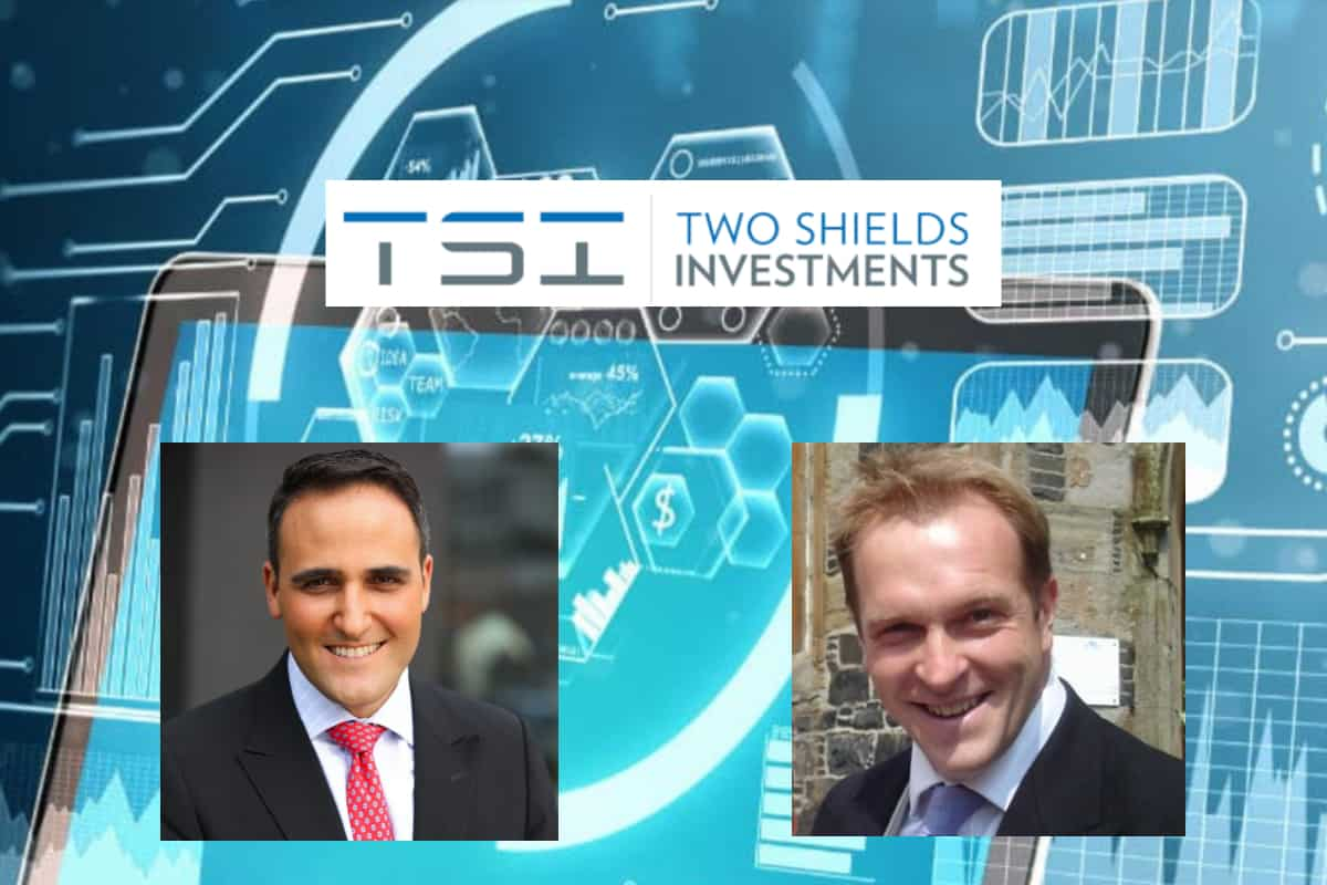 TSI - Yoav Keren, CEO at BrandShield & John Taylor, NED Two Shields Investments (TSI.L) Interview
